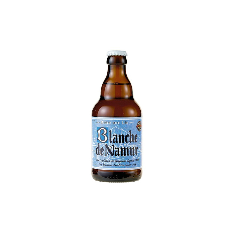 Blanche de Namur sör