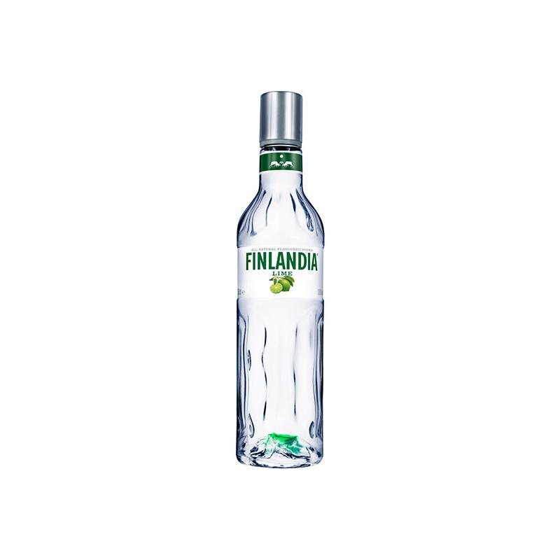 Finlandia lime vodka 1l